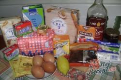 Příprava receptu Moravské koláče jako od babičky, krok 1