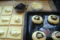 Příprava receptu Moravské koláče jako od babičky, krok 4