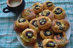 Příprava receptu Moravské koláče jako od babičky, krok 7