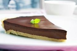 Príprava receptu Extra čokoládová extázy, krok 9