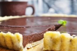 Príprava receptu Extra čokoládová extázy, krok 8