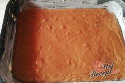 Příprava receptu Krtkův dort na plechu, krok 1