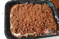 Příprava receptu Krtkův dort na plechu, krok 6