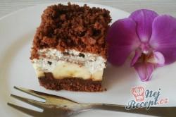 Příprava receptu Krtkův dort na plechu, krok 8