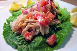 Příprava receptu 7 vynikajících nápadů na studené omáčky ke grilovanému masu, zelenině nebo do salátů, krok 7
