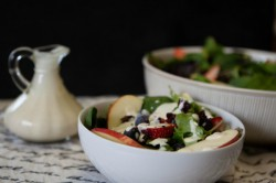 Příprava receptu 7 vynikajících nápadů na studené omáčky ke grilovanému masu, zelenině nebo do salátů, krok 6
