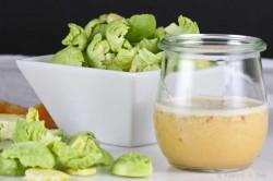 Příprava receptu 7 vynikajících nápadů na studené omáčky ke grilovanému masu, zelenině nebo do salátů, krok 5