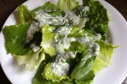 Příprava receptu 7 vynikajících nápadů na studené omáčky ke grilovanému masu, zelenině nebo do salátů, krok 3