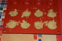 Příprava receptu Domácí FERRERO ROCHER - fotopostup, krok 2