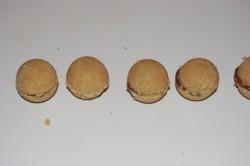 Příprava receptu Domácí FERRERO ROCHER - fotopostup, krok 6