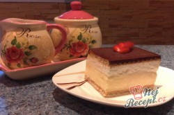 Příprava receptu Marína krémeš, krok 15