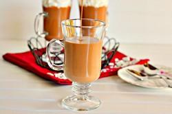 Příprava receptu Kokosovo-karamelová horká/ledová čokoláda, krok 3