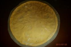 Příprava receptu Chodské koláče, krok 3