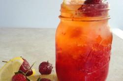 Příprava receptu 12 tipů na limonády, které Vás osvěží v horkém letním počasí, krok 7