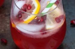 Příprava receptu 12 tipů na limonády, které Vás osvěží v horkém letním počasí, krok 8