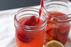 Příprava receptu 12 tipů na limonády, které Vás osvěží v horkém letním počasí, krok 4
