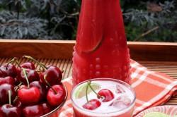 Příprava receptu 12 tipů na limonády, které Vás osvěží v horkém letním počasí, krok 1