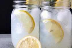 Příprava receptu 12 tipů na limonády, které Vás osvěží v horkém letním počasí, krok 3