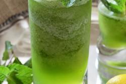 Příprava receptu 12 tipů na limonády, které Vás osvěží v horkém letním počasí, krok 5