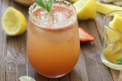 Příprava receptu 12 tipů na limonády, které Vás osvěží v horkém letním počasí, krok 10