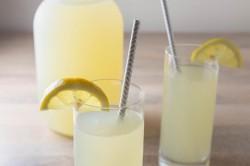 Příprava receptu 12 tipů na limonády, které Vás osvěží v horkém letním počasí, krok 12
