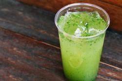 Příprava receptu 12 tipů na limonády, které Vás osvěží v horkém letním počasí, krok 11