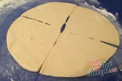 Příprava receptu Nejlepší kynuté makové pečivo, krok 4