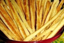 Příprava receptu Párty sýrové tyčinky, krok 6