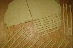 Příprava receptu Párty sýrové tyčinky, krok 4