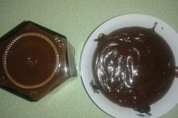 Příprava receptu Domácí lísková nutela, krok 2