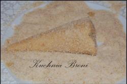Příprava receptu Smažené kornouty plněné mletým masem, krok 4
