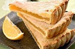 Příprava receptu Delikátní citrónový dort, krok 9