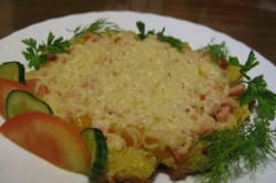 Příprava receptu Levná, snadná a rychlá snídaně, krok 7