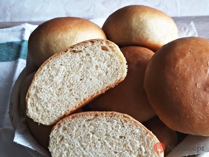 Recept Máslové vdolky k dušené mrkvi