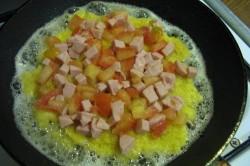Příprava receptu Levná, snadná a rychlá snídaně, krok 3