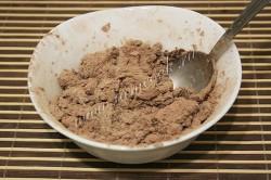 Příprava receptu Čokoládový dort z mikrovlnky za 5 minut, krok 3