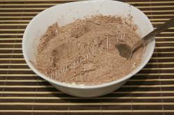 Příprava receptu Čokoládový dort z mikrovlnky za 5 minut, krok 2