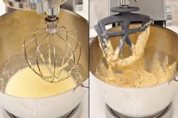 Príprava receptu Fenomenálny orechovo-banánové rezy, krok 2