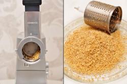 Príprava receptu Fenomenálny orechovo-banánové rezy, krok 1