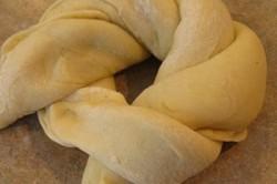 Příprava receptu Propletené bochánky s mákem, krok 6