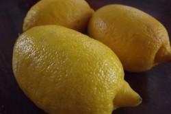 Příprava receptu Domácí citrónové želé bonbóny pro nejmenší, krok 2
