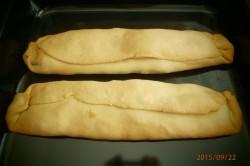 Příprava receptu Štrůdl jako od babičky, krok 2