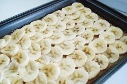 Příprava receptu Tvarohové sladké pokušení s banány, krok 3