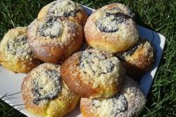Příprava receptu Hanácké koláče, krok 1