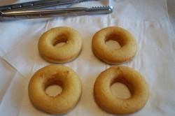 Příprava receptu Jemné koblihy bez kynutí, krok 7
