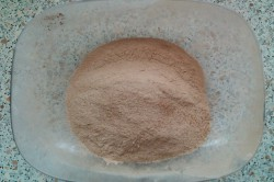 Příprava receptu Čokoládové muffiny, krok 1