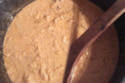Příprava receptu Segedínský guláš - fotopostup, krok 5
