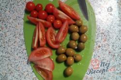 Příprava receptu Pečené kuře na řecký způsob, krok 8
