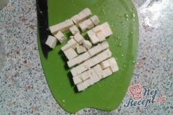 Příprava receptu Pečené kuře na řecký způsob, krok 10