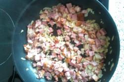 Příprava receptu Dýňové noky se špenátem, krok 11